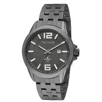 Relógio Technos 2115kol/k4p 2115kol Preto K4p Kit Aço Golf