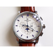 Relógio Patek Philippe Automático Geneve!
