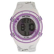 Relógio Mormaii Trend Modelo Yp9465/8g
