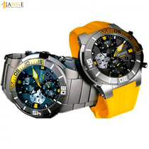 Relógio Masculino Orient Seatech Titanium Mbttc003 P1yx