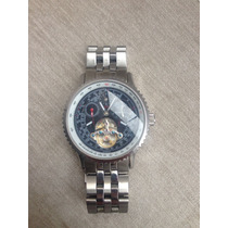 Relógio Alemão Automático M. Johanssen Luxo