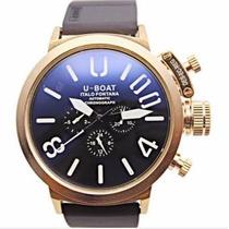 Relógio U-boat 1001 Italo Fontana Edição Limitada