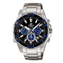 Relógio Casio Edifice Efr-534d-1a2v Efr-550d Efr-558d Em 12x