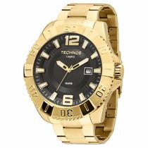 Relógio Technos Masculino Classic-legacy 2315aao/4p