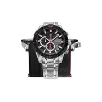 Relógio Technos Os1aan/1p - Cronógrafo - 12x Sem Juros