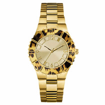 Relógio Guess Ladies Gold W0404l1