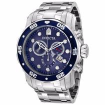 Relógio Invicta Scuba Diver 0070 Original