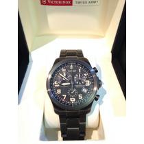 Relógio Victorinox - 12 X Sem Juros Infantry Vintag 241289