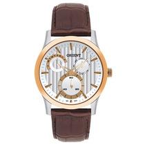 Relógio Orient Masculino Casual Mtscm001 S1mx.