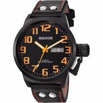 Relógio Magnum Original Lançamento
