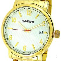 Relógio Magnum Masculino Ma21955h