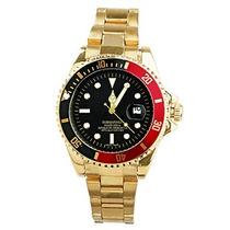Relógio Masculino Oyster Perpetual Submarine Pronta Entrega