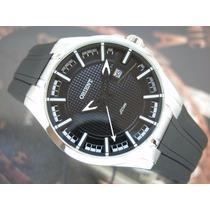 Relógio Orient Calendario Sport Quartz Masculino Mbsp1022
