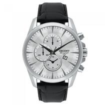 Relógio Orient Mbscc034 S1px Novo C/ Nf-e