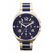 Relógio Michael Kors Tribeca - Mk5769 ( Azul Marinho )