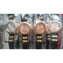 Relógios Masculino Exclusivo Atacado Ótimo P/revenda Kit/10