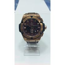 Relógio Hblot Masculino 1 Ano Garant(s/juros Frete Grátis)