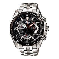 Relógio Casio Edifice Cronógrafo Modelo Ef-550d-1avudf