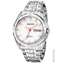Relógio Magnum Ma32014q - F R E T E G R Á T I S
