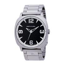 Relógio Rip Curl Trafalgar Black A2415. Garantia 5 Anos.