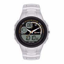 Relógio X-games Anadigi Xmpsa001 - Promoção - Garantia E Nf