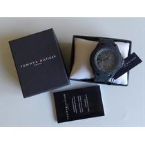 Relógio De Pulso Analógico Masculino Tommy Hilfiger
