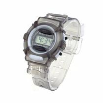 Essencial Para Crianças Impermeável Digital Relógios D Pulso