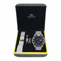 Relógio Orient Masculino Ref: 469ss053 P1sx - Automático