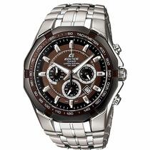 Relógio Casio Edifice Ef-540zd 100% Original Frete Grátis