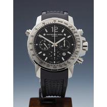 Relógio Raymond Weil Nabucco Chronograph Automatic Swissmade
