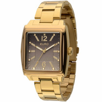 Relógio Euro Feminino Ref: Eu2035lrx/4c