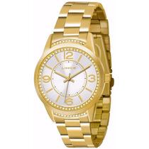 Relógio Lince Feminino Ref: Lrgj034l