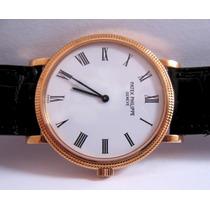 Relógio Patek Philippe 5120j-001 Calatrava Automático Ouro