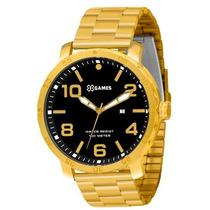 Relógio Orient X-games Xmgs1004 Loja Autorizada
