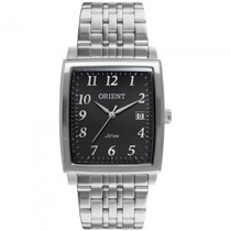 Relógio Orient Gbss1051 G2sx Masculino Prata - Refinado
