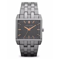 Relógio Masculino Armani Exchange Original - Ax2244