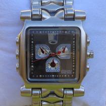 Relógio Modelo Oakley Time Tank Minute Machine Frete Grátis