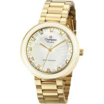 Relógio Champion Feminino Crystal Cn29972h.