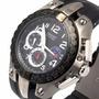 Relógio Orient Flytech Titanium Masculino Mbtpc002 - Outlet