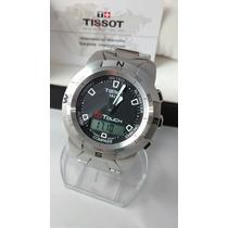 Relógio Tissot T-touch Ref: T33.1.588.51