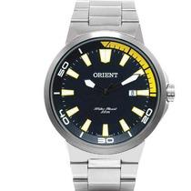 Relógio Orient Masculino Mbss1197a Pysx