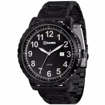 Relógio Xgame Xmss1013 P2px De 279,99 Por 199,99