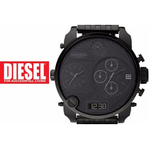 Relogio Diesel Dz7260 7260 Little Daddy 4224 Dz7258 Original
