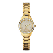Relógio Guess Ladies Gold W0762l3