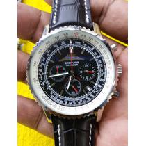 Relogio Masculino Aviador Luxo (sedex Gratis)