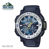 Lançamento Casio Protrek Prg280-1 Garantia De 02 Anos