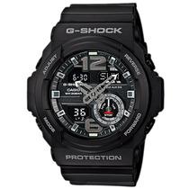Relogio Casio G-shock Ga-310-1a Ga-300 Ga-200 Ga-100 Em 12x