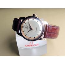 Relógio Omega Seamaster Transpolar - Ouro