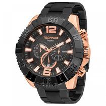 Relógio Technos Classic Legacy Os20ic/5p Novo Nf-e