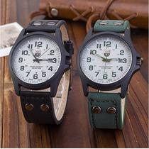 Relógio Masculino Social Soki Frete Grátis